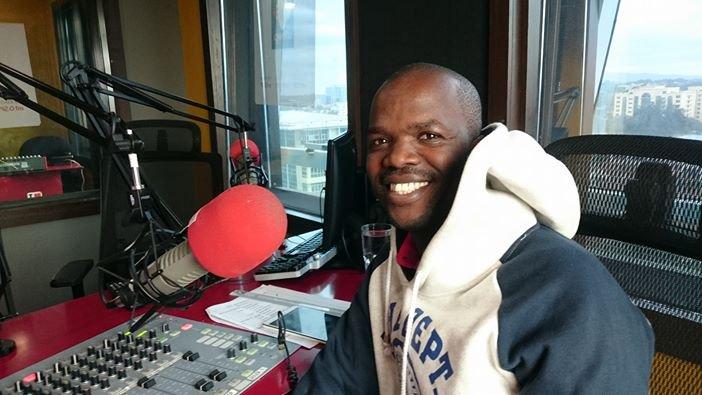 Radio station online kenya dating