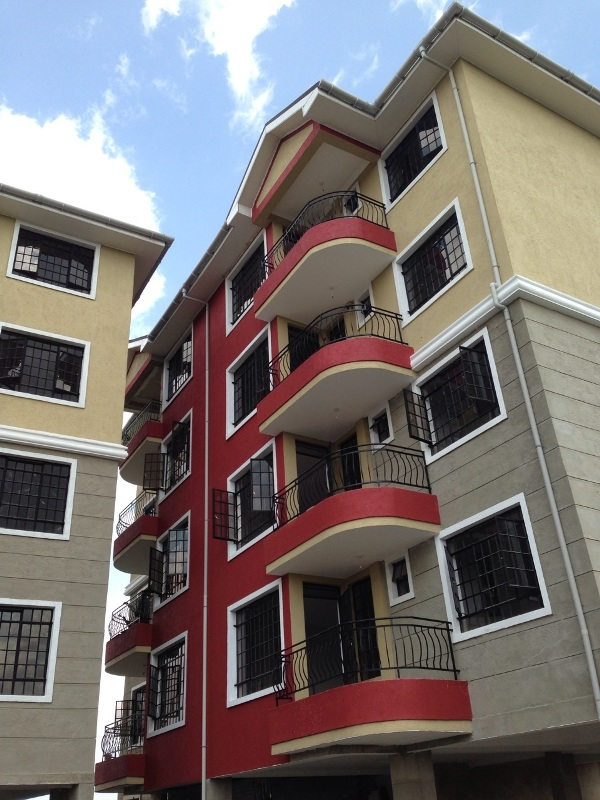 Property Bounces Back Land Prices In Nairobi By Region