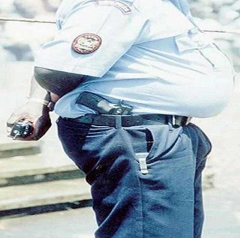 Image result for kenya police bribes