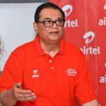 Airtel Kenya CEO Prasanta Das Sarma www.businesstoday.co.ke