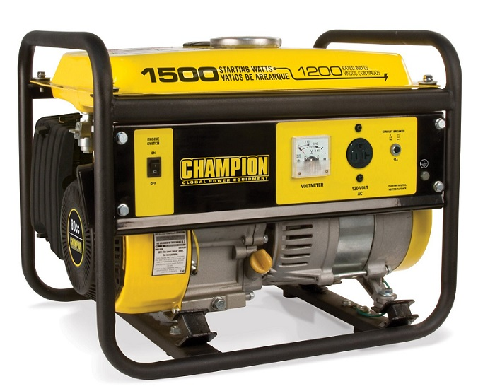 Generator fuel efficiency: What you need to know - Business