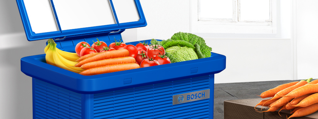 Bosch launches exclusive showroom in Nairobi - Business Today Kenya