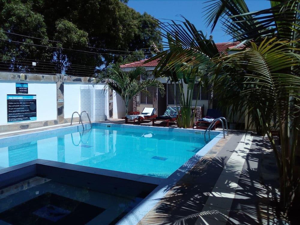hotel in Diani