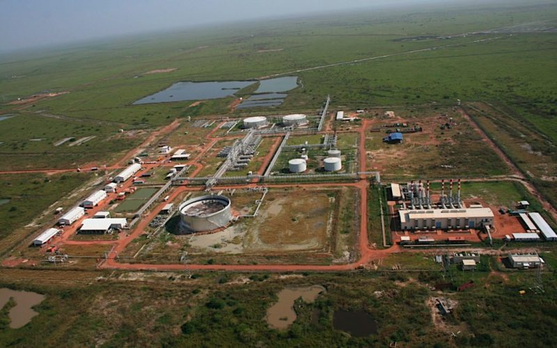 South Sudan oil to pay for Sh9 billion African bank loan - Business