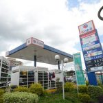 A KenolKobil petrol station. Rubis Energie acquired shares it did not already own for Ksh 36 billion at Ksh 23 per share www.businesstoday.co.ke