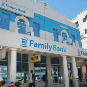 Family Bank H1 2019 financial results have seen the lenders profits rise by 358 to Ksh364.3 million. www.businesstoday.co.ke