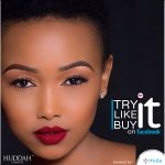 Huddah Monroe who runs the Huddah Cosmetics. Starting a business and becoming your own boss is not impossible if you have the persistence. www.businesstoday.co.ke