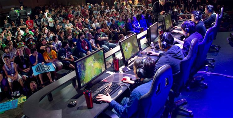 Teenagers profit from playing E-Sports - Business Today Kenya