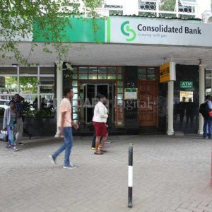 Consolidated Bank which has extended the maturity date of the medium term bond to October www.businesstoday.co.ke