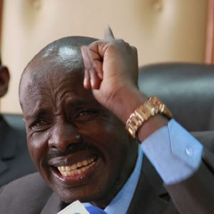 KNUT Secretary General Wilson Sossion www.businesstoday.co.ke