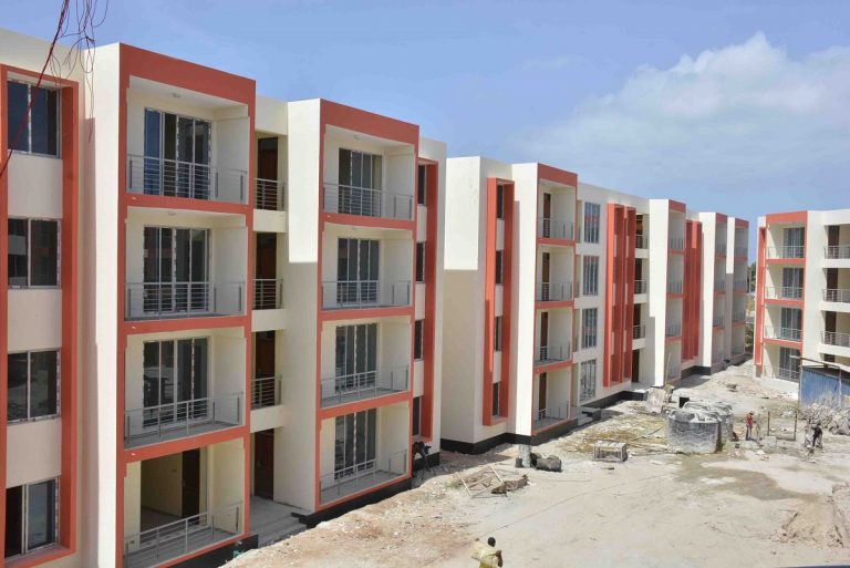 The demand for housing in Kenya is on the rise. It is better investing in real estate than in stock. www.businesstoday.co.ke