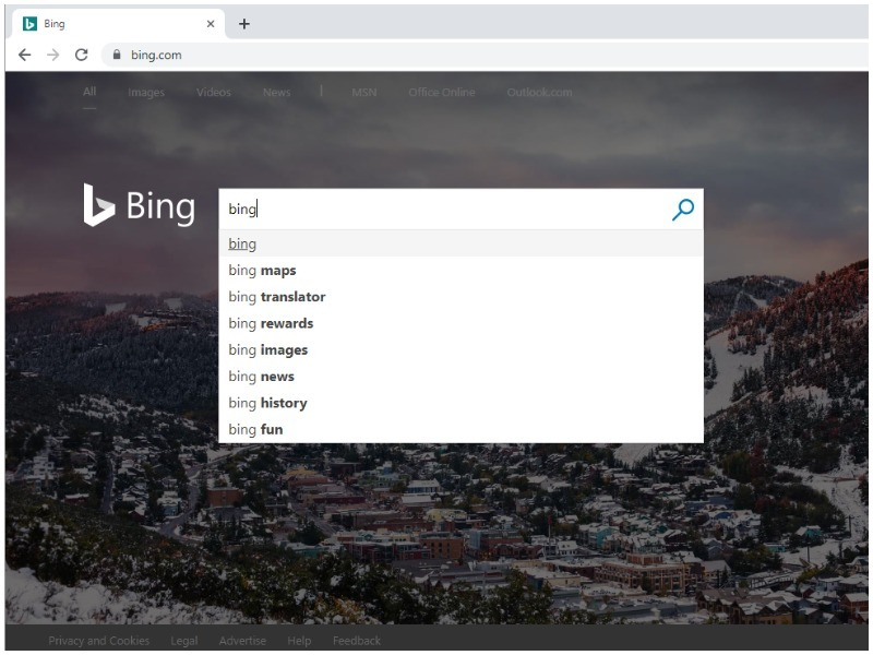 Bing Search Engine Blocked In China In Blow To Microsoft