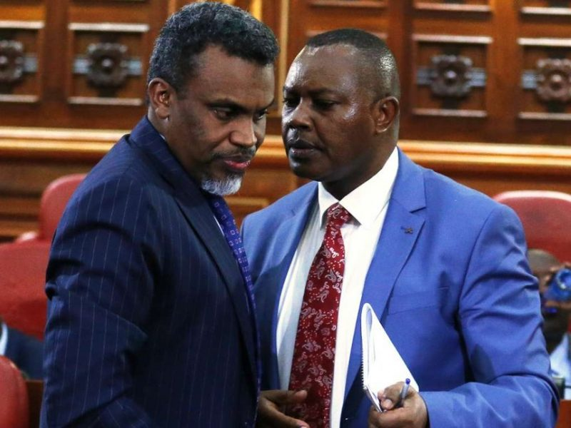 Image result for DPP AND DCI kenya