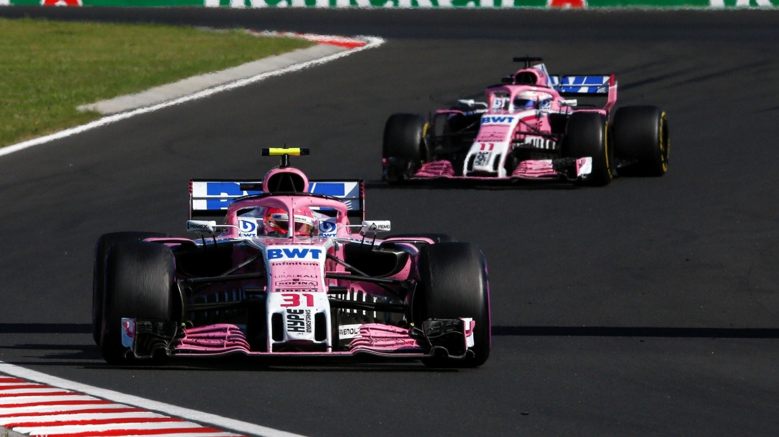Team Racing Point