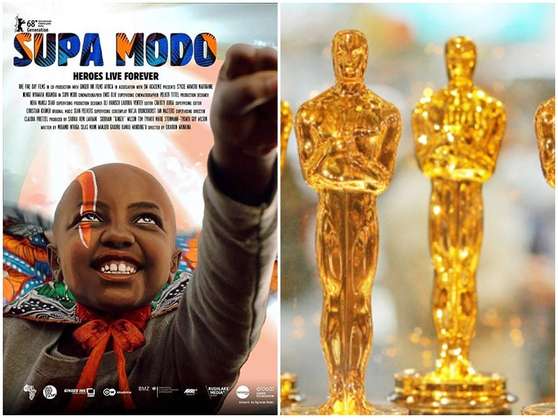 Supa Modo Oscars
