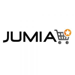 Jumia's official logo. The company cuts down commission from local vendors by 50%. www.businesstoday.co.ke