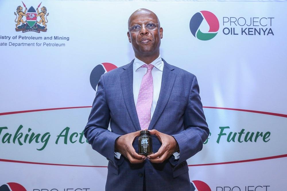 EAC partner states host high level Oil & Gas stakeholder forum