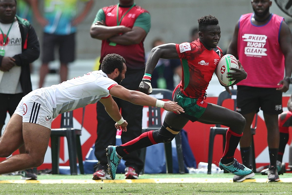 3a25f99c6afa Kenya s Shujaa team in a previous encounter. The team recorded poor  performances in the played legs and is currently sitting 14th in the  18-team table.