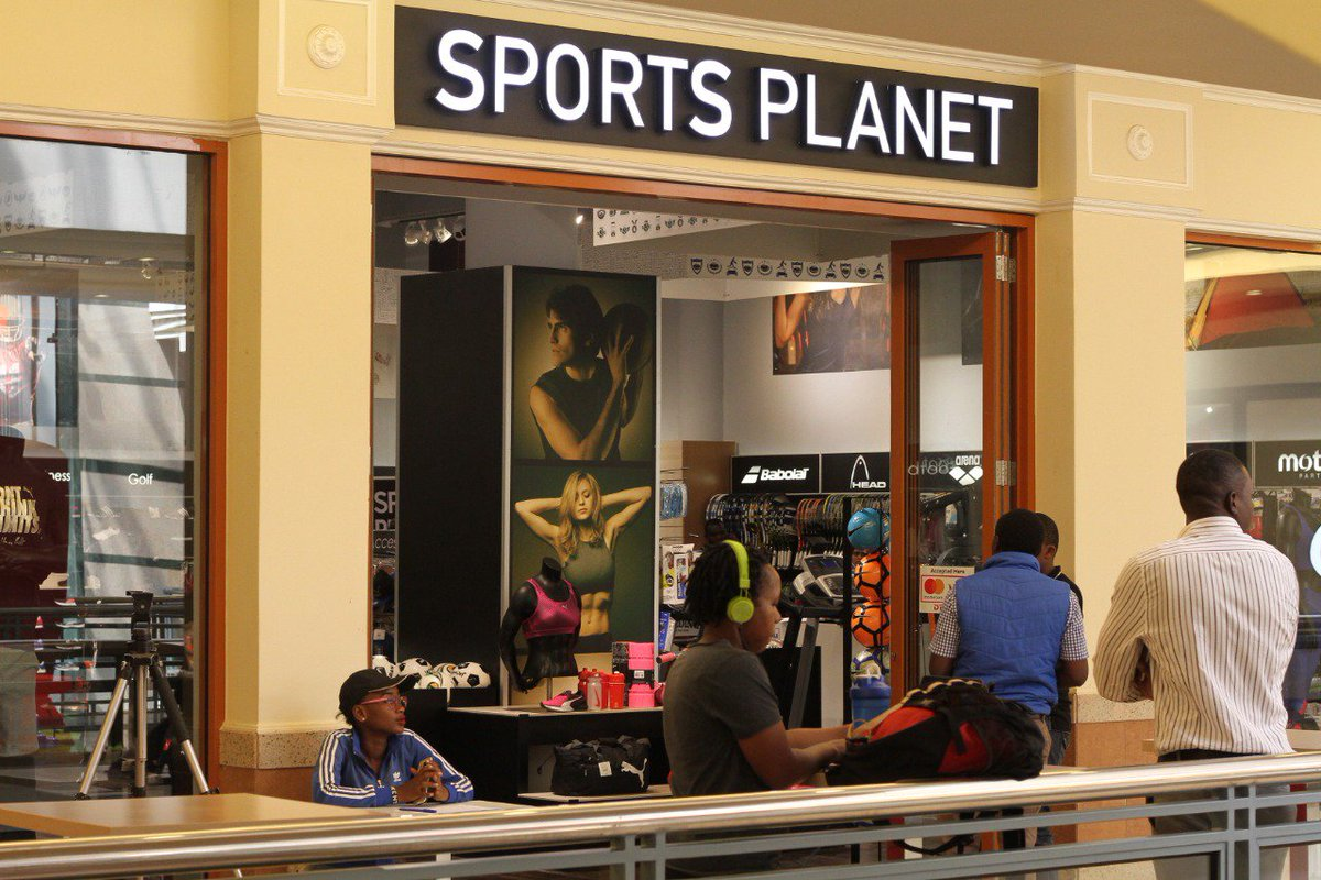 Sports Planet opens new store at Westgate Mall - Business ...