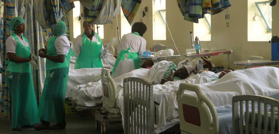 Image result for cholera in kenya