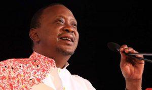 Uhuru Kenyatta wealth