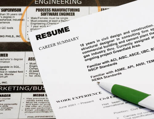 How Many Pages Should Your CV Be
