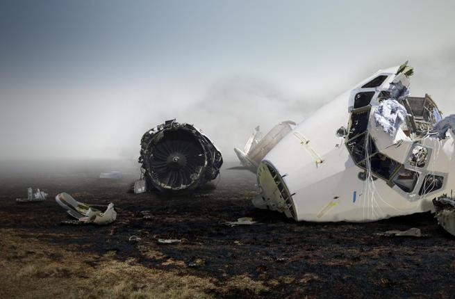 Did A Computer Cause Ethiopian Airlines Crash Business