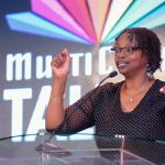 MultiChoice Talent Factory (MTF) Academy East Africa Director, Njoki Muhoho. MultiChoice has invested billions in the Kenyan economy to produce seasoned professionals to revolutionise Africa's film and TV industry. www.businesstoday.co.ke
