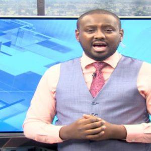 NTV Dan Mwangi