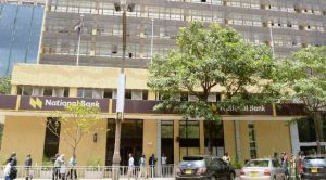 National Bank of Kenya headquarters in Nairobi. MPs have resolved to halt a bid by KCB Group to acquire the lender due to undervaluation www.businestoday.co.ke