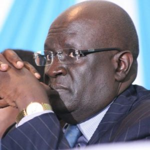 Education CS George Magoha raised concern over the boychild when releasing the 2019 KCPE results. www.businesstoday.co.ke