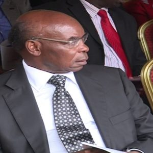 Media magnate Samuel Kamau Macharia. He has been directed to desist from interfering with the management of Directline Insurance. www.businesstoday.co.ke