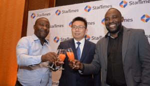 StarTimes Online App Showcases Pay-TV's Premium Content