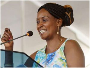 TSC CEO Nancy Macharia www.businesstoday.co.ke