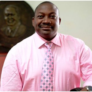 Uchumi Fred Rabongo