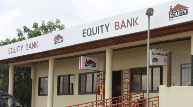 Equity NSE