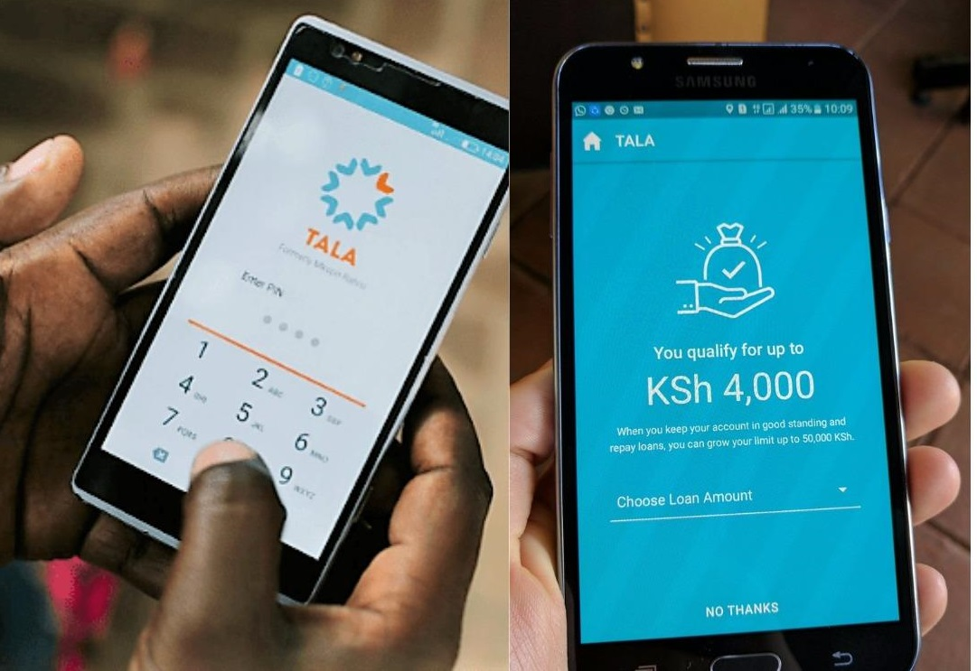 "Mobile loan lenders. CBK regulations say that non-performing loans of less than Ksh 1,000 will not be submitted to CRBs and Borrowers previously ""blacklisted"" for amounts less than Ksh 1,000 will be ""delisted."" www.businesstoday.co.ke"
