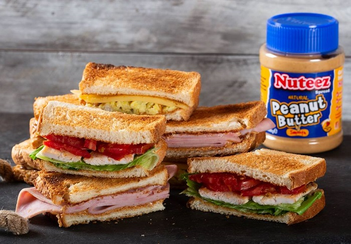 The Nuteez Peanut Butter Brand. KEBS had banned the product over aflatoxin fears. It was cleared safe for consumption by the regulator. Photo/ Business Today/ File