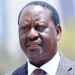 Orange Democratic Movement (ODM) Party Leader Raila Odinga www.businesstoday.co.ke