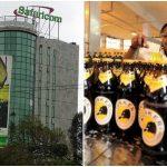 Companies such as Safaricom and EABL rank high as Kenya's Best employers. www.businesstoday.co.ke