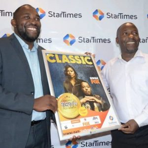 StarTimes prices