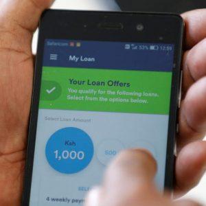 fintech mobile money transactions Kenya www.businesstoday.co.ke