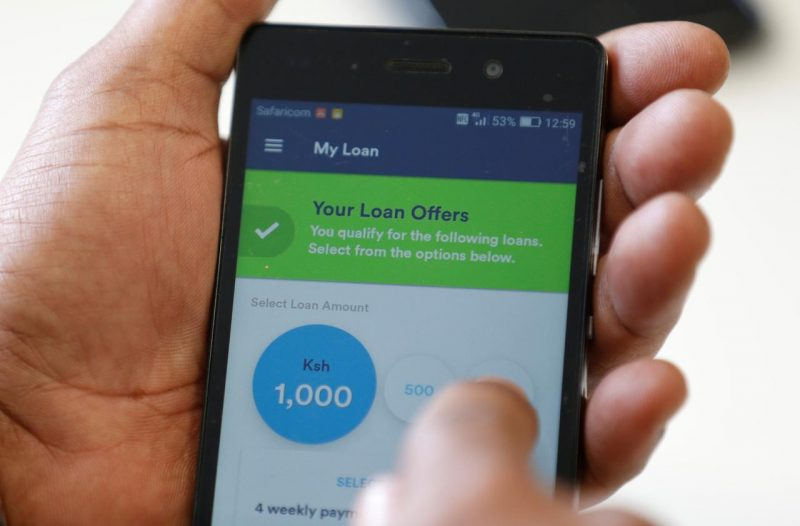 fintech mobile money transactions Kenya www.businesstoday.co.ke