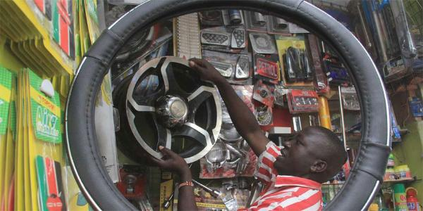 Spare Parts Mail: KEBS Denies Issuing Ban On Used Car Parts