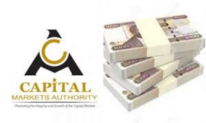 CMA licenses second non-dealing online forex trading broker