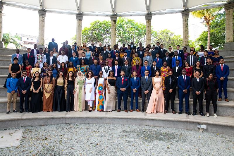Aga Khan Academies celebrate graduating 1,000 Global Leaders