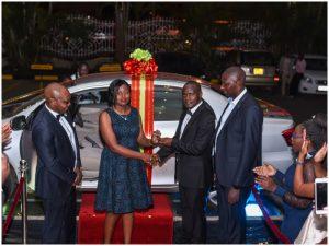 Dorina Mirembo Username Investments