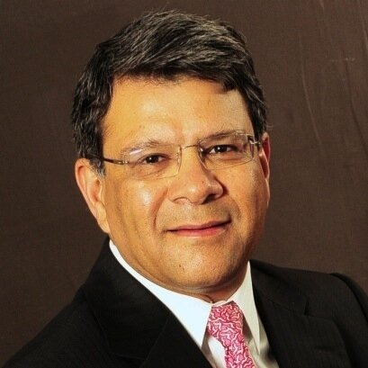 Former ARM CEO Pradeep Paunrana.  www.businesstoday.co.ke