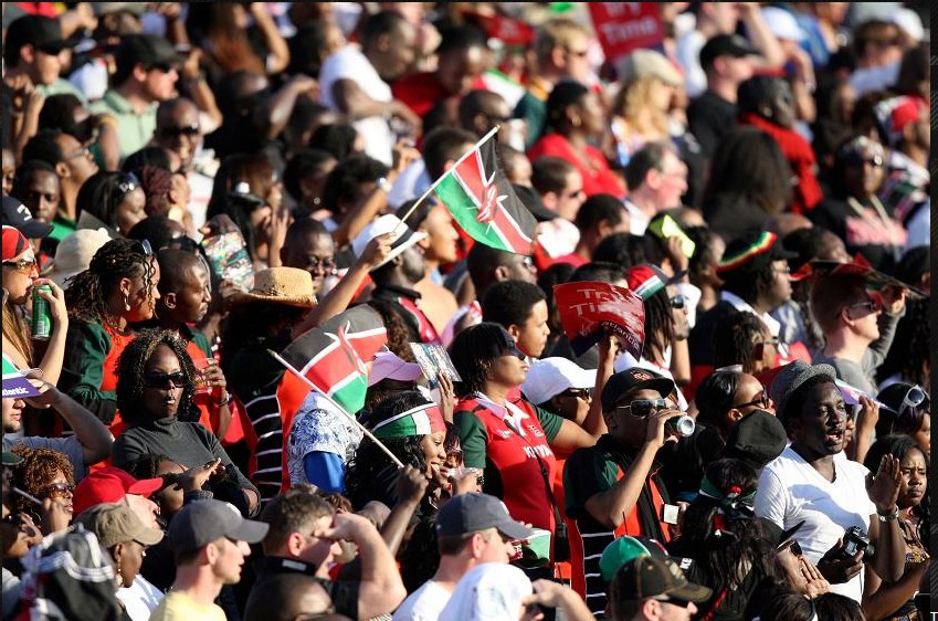 Kenyan Diaspora given a raw deal by the government