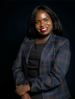 Margaret Odhiambo
